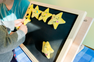 My Mood Stars support Mental Health Week