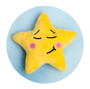 My Mood Stars Shy Star