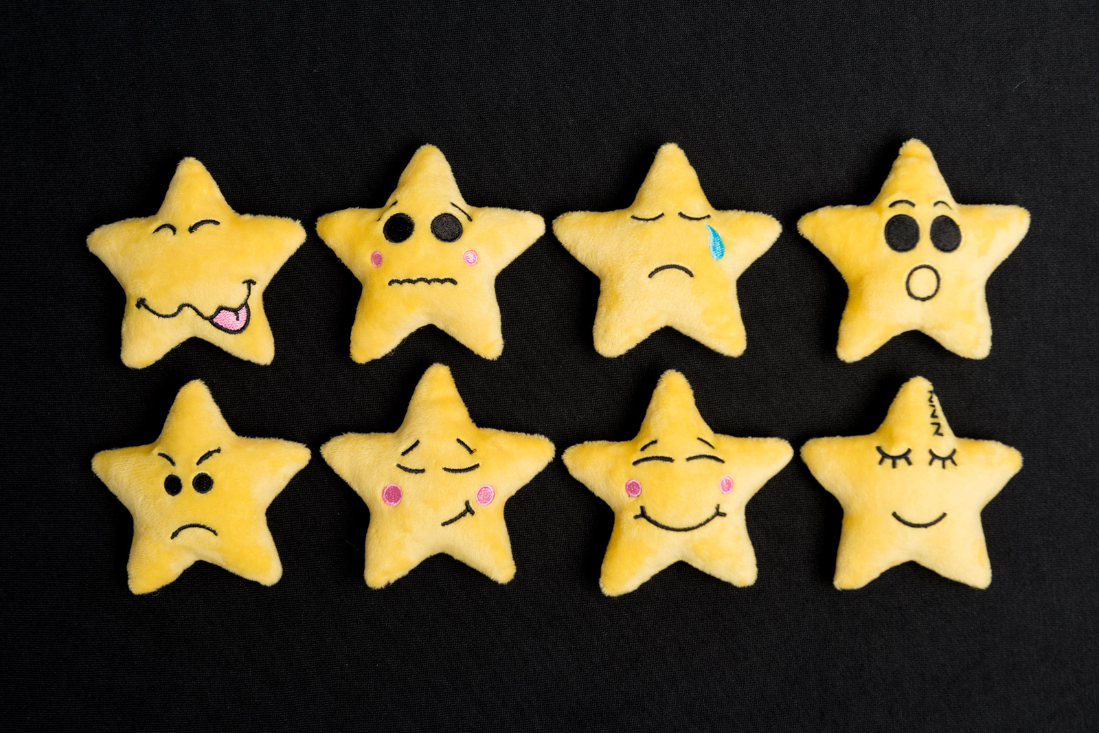 My Mood Stars a highly effective emotion resource for Early