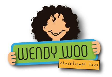 Wendy Woo | Educational Toys