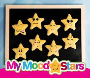 My Mood Star - a unique emotion resource for all ages