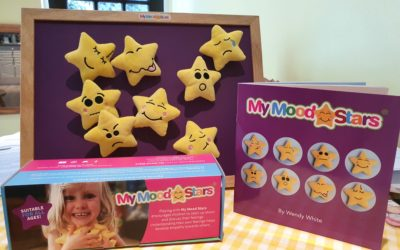 My Mood Stars – A Highly Effective Emotion Resource for Children